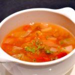 脂肪燃焼スープはダイエットの強い味方!