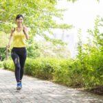 運動を続けるための5つの方法