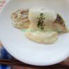 蒸し鯛のクリームソースかけ№9簡単ホワイトソースで失敗なし!